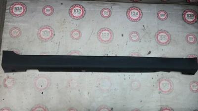 Накладка на порог (наружная) левая  SSANG YONG ACTYON (2010>)
