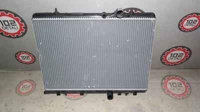 Радиатор охлаждения Citroen C4 (2005-2011)