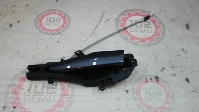 Ручка двери задней наружная передняя левая для BMW 3-серия E90/E91 2005>