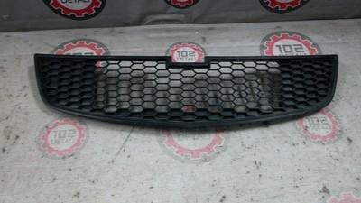 Решетка радиатора Chevrolet Cruze (2009-2013)