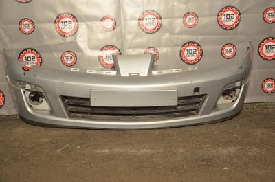 Бампер передний Nissan Tiida C11 (07-15)