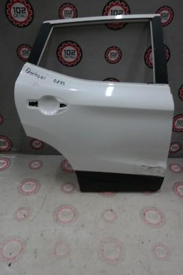 Дверь задняя правая Nissan Qashqai j11