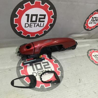 Ручка двери Toyota RAV4 2013-