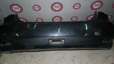 Бампер задний   Nissan Almera G15 (2013--)