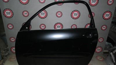 Дверь передняя левая Toyota RAV 4 (Купе) (2000-2005)