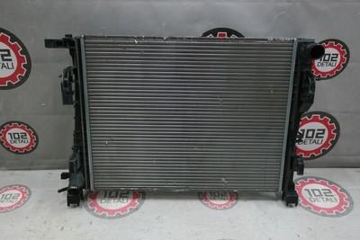 Радиатор системы охлаждения Renault Logan 2