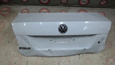 Крышка багажника Volkswagen Polo (2011--)