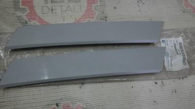 Молдинг решетки радиатора правый CHEVROLET Captiva (07-)