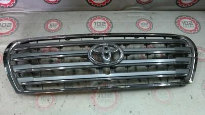 Решетка радиатора для Toyota Land Cruiser (200) 2008>