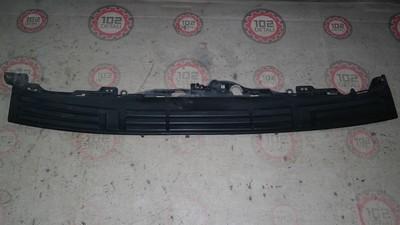 Накладка заднего бампера Toyota Land Cruiser 150 Prado (2009--)
