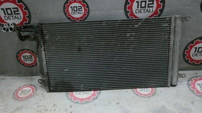 Радиатор кондиционера Volkswagen Polo (2009--)