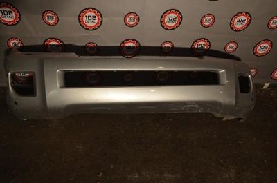 Бампер передний Toyota Land Cruiser 200 (11-15) рестайлинг