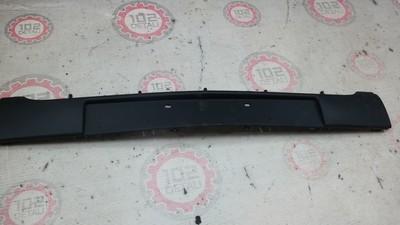 Накладка переднего бампера центральная RENAULT Clio/Symbol (1998-2008)