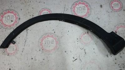 Накладка переднего крыла левого для Toyota RAV 4 2013>