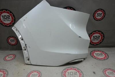 Накладка заднего бампера левая   Honda CR-V 3