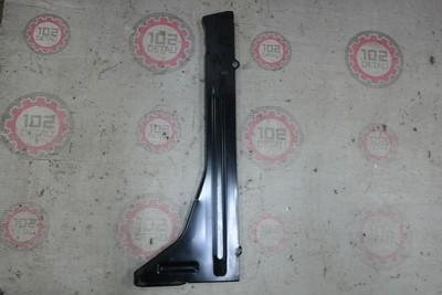 Панель пола багажника правая  Nissan Micra