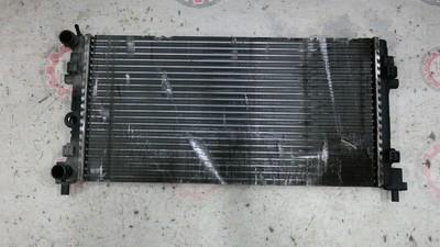 Радиатор основной Volkswagen  Polo (2009--)