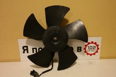 Вентилятор охлаждения Chevrolet Lacetti