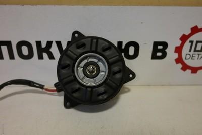 Моторчик вентилятора Toyota Highlander 3