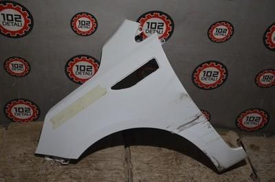Крыло переднее левое Kia Rio 3