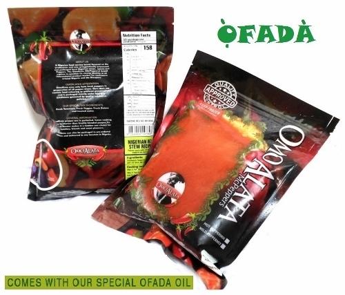 OmoAlata Ofada peppermix 00001