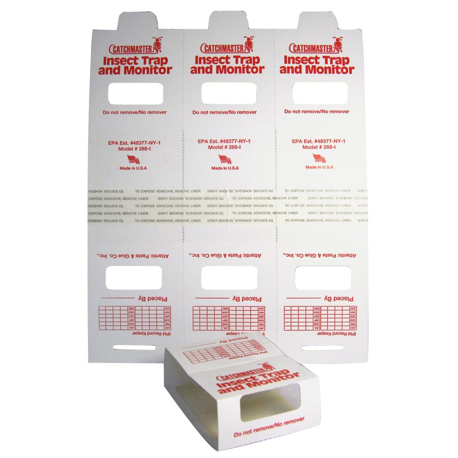 Glue Traps (3 pack)