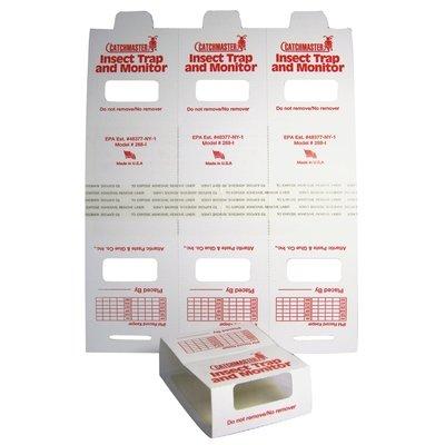 Spider Glue Traps (3 pack)