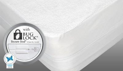 Protect-a-bed Encasement - Double