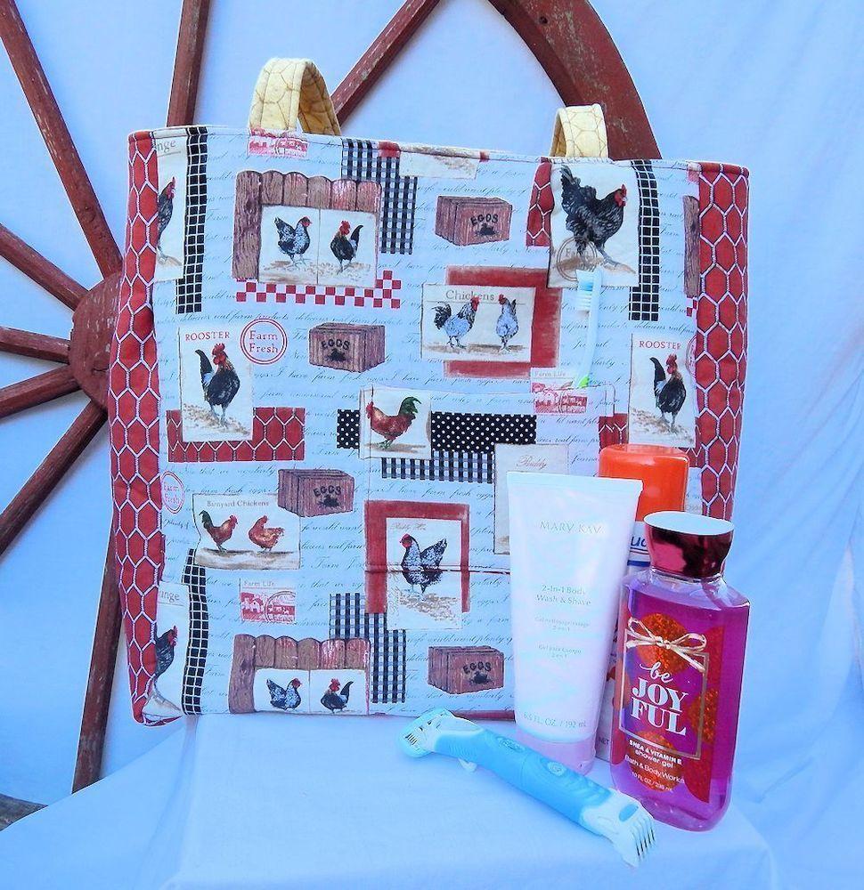 Chicken - One-of-a-Kind Designer Bag