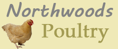 Northwoods Poultry Online Store