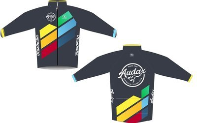Audax Thermal Jacket