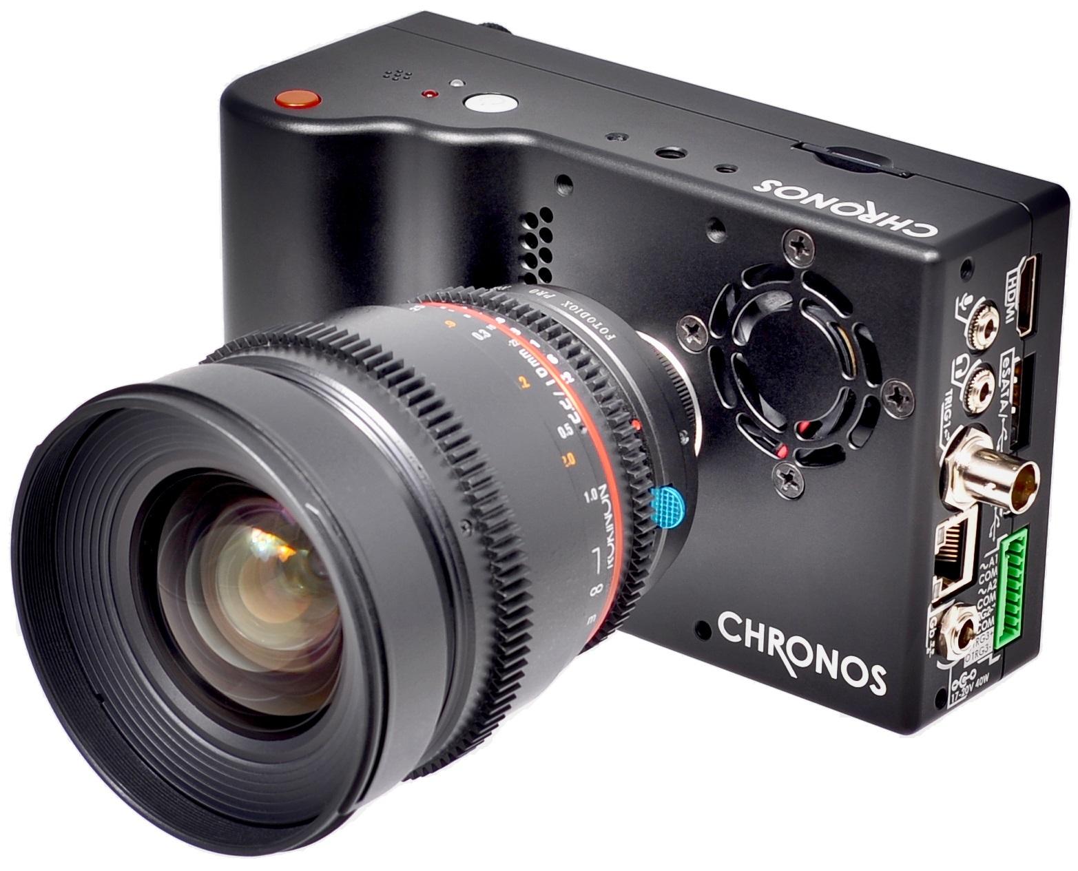 Chronos 2.1-HD - Preorder (Early Bird) CH21-HD-EB