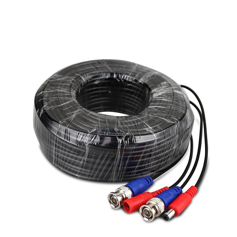 30m (100') BNC extension cable BNC-30M