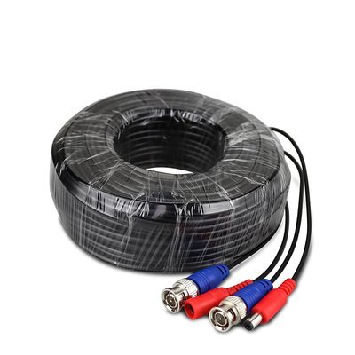 30m (100') BNC extension cable