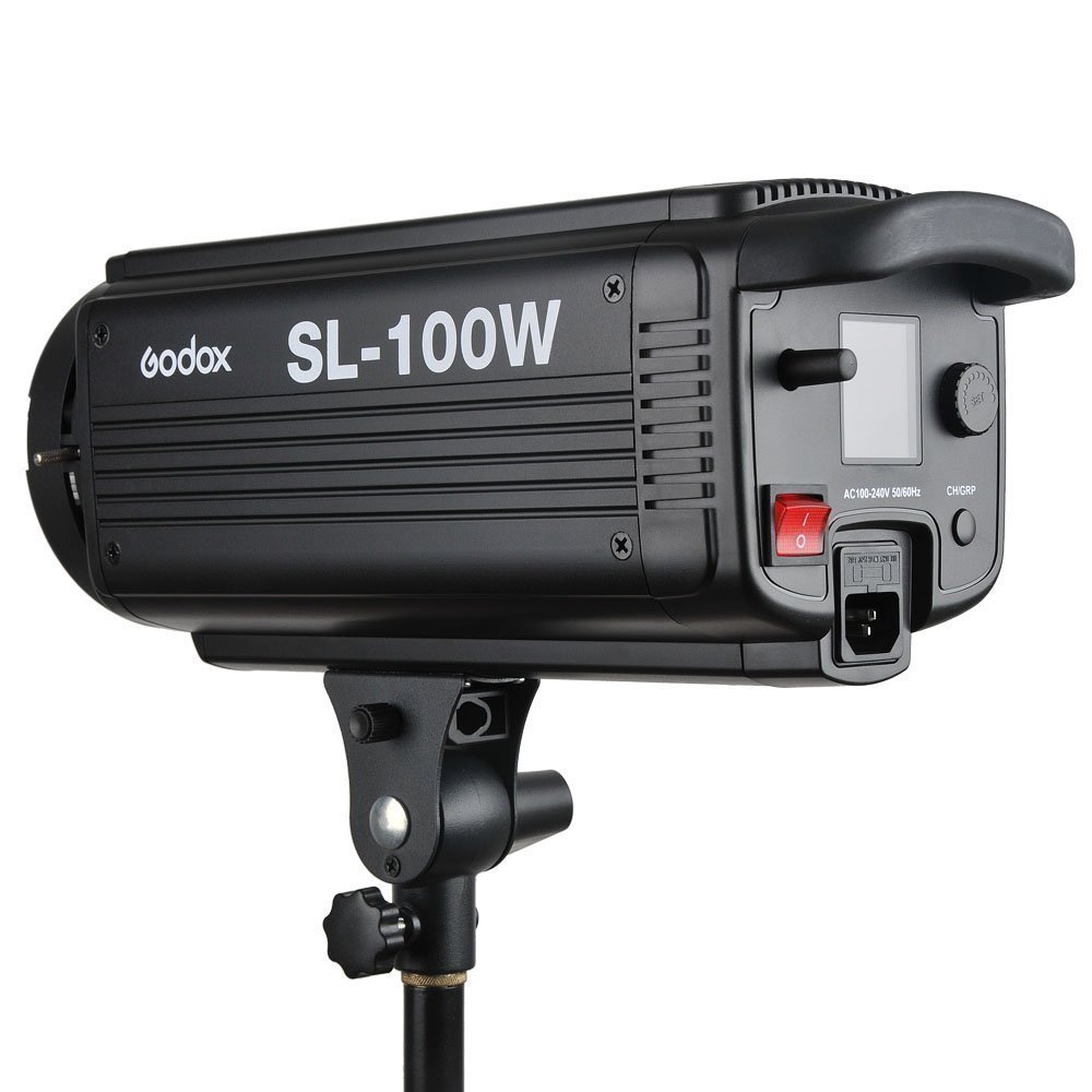 Godox SL-100W LED light