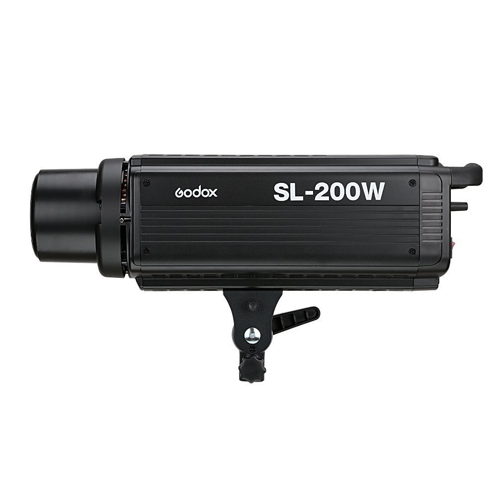 Godox SL-200W LED light