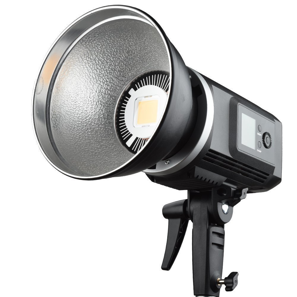 Godox SLB-60W Battery Powered LED Light