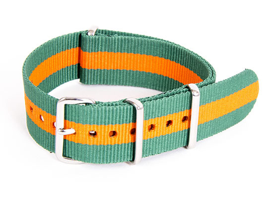 Green orange 71