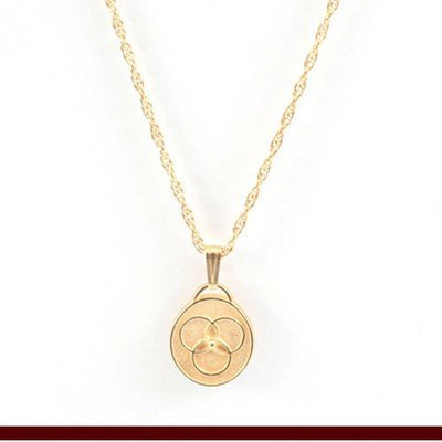Solid Style <br /> Pendants