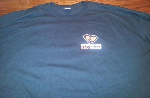 NEW! 2013 T-Shirt - Black - SS - 2XL 028