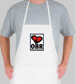 Operation BBQ Relief - Apron 003
