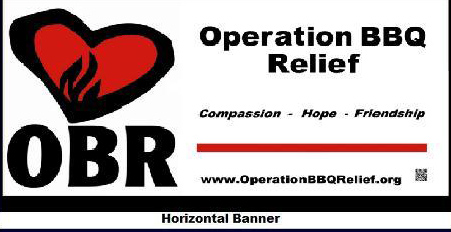Operation BBQ Relief - Horizontal Banner 007