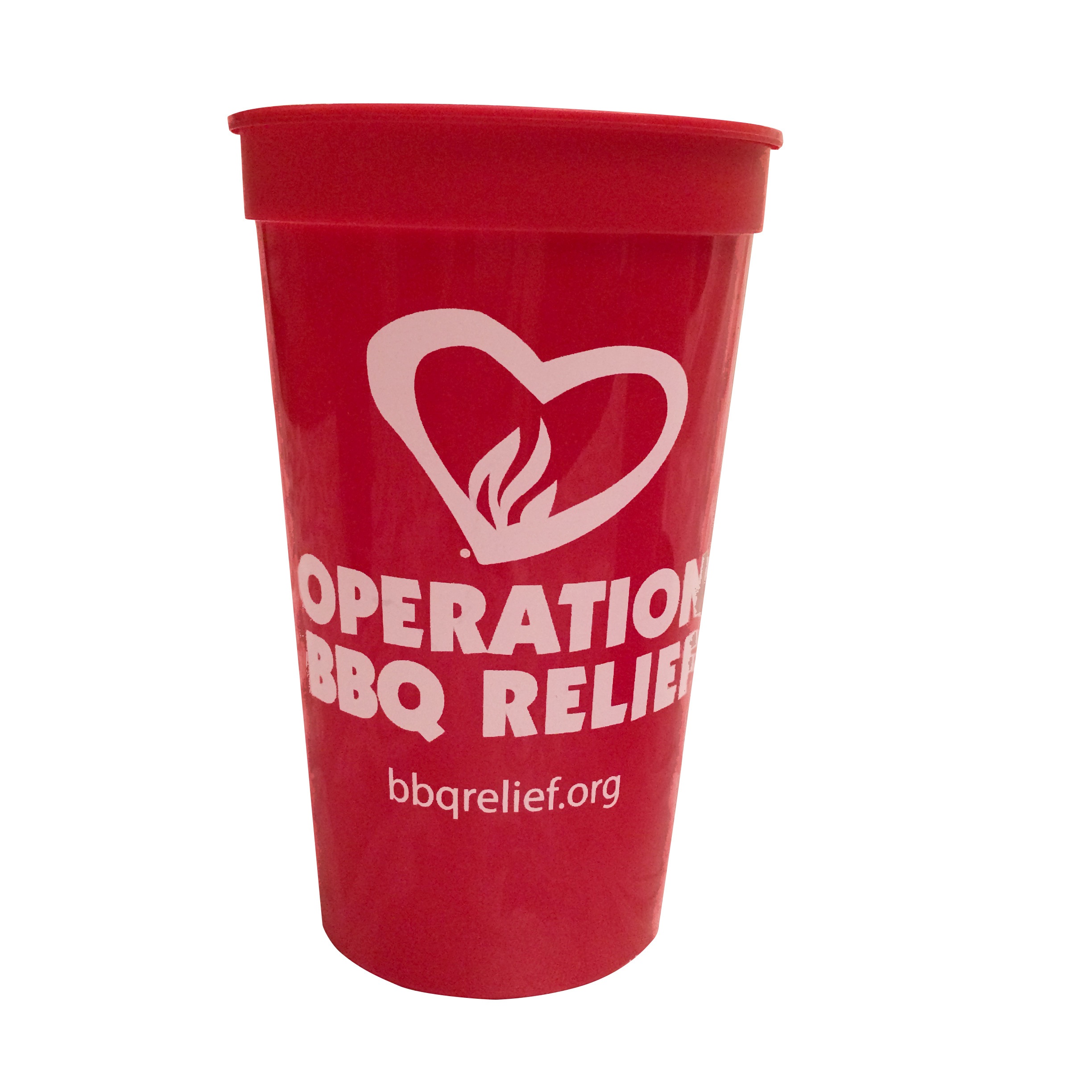 16oz Fundraiser Cup