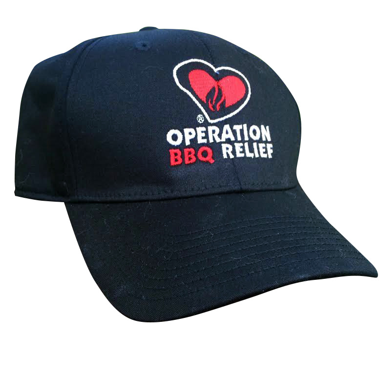 OBR Baseball Hat - Sizes L - XL 2014-03