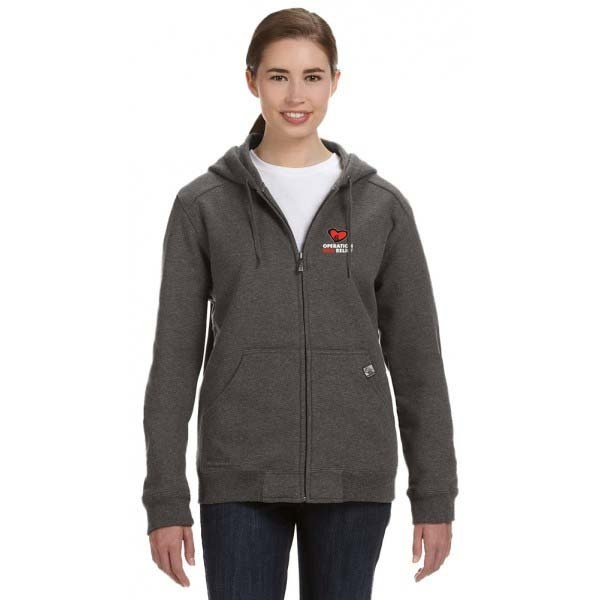 Ladies' Dri-Duck WildFire Jacket