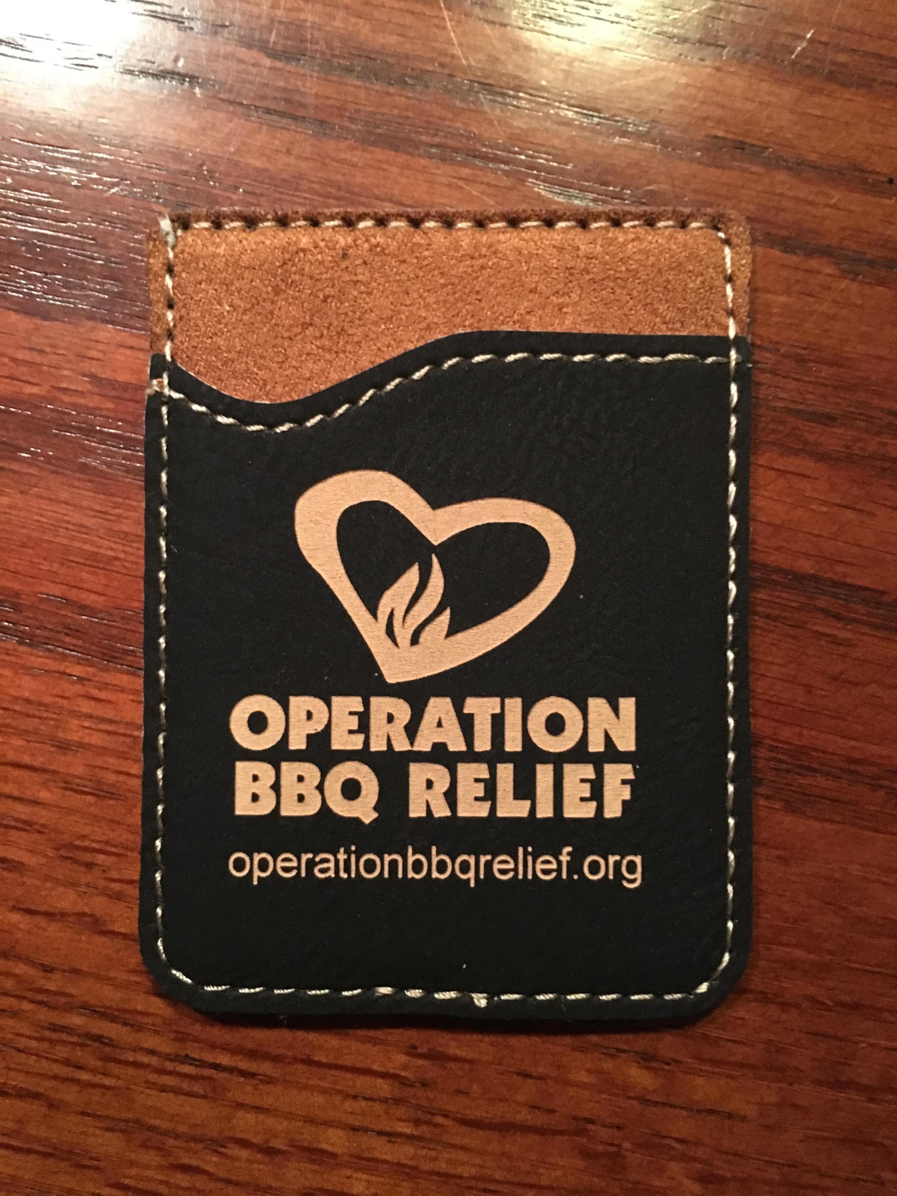 OBR Phone Wallet 57845