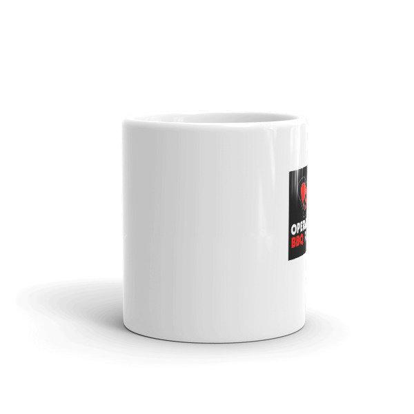 OBR Mug 60023