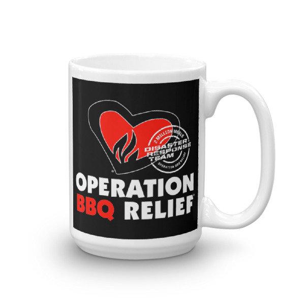 OBR Mug