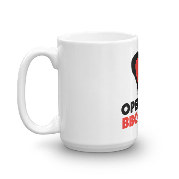 Operation BBQ Relief Coffee Mug 60036