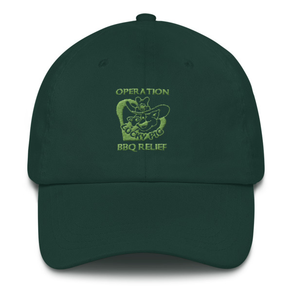 Lucky Pig Dad hat 60045